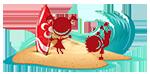 separator-ikertanoa-ninios-en-playa-surf