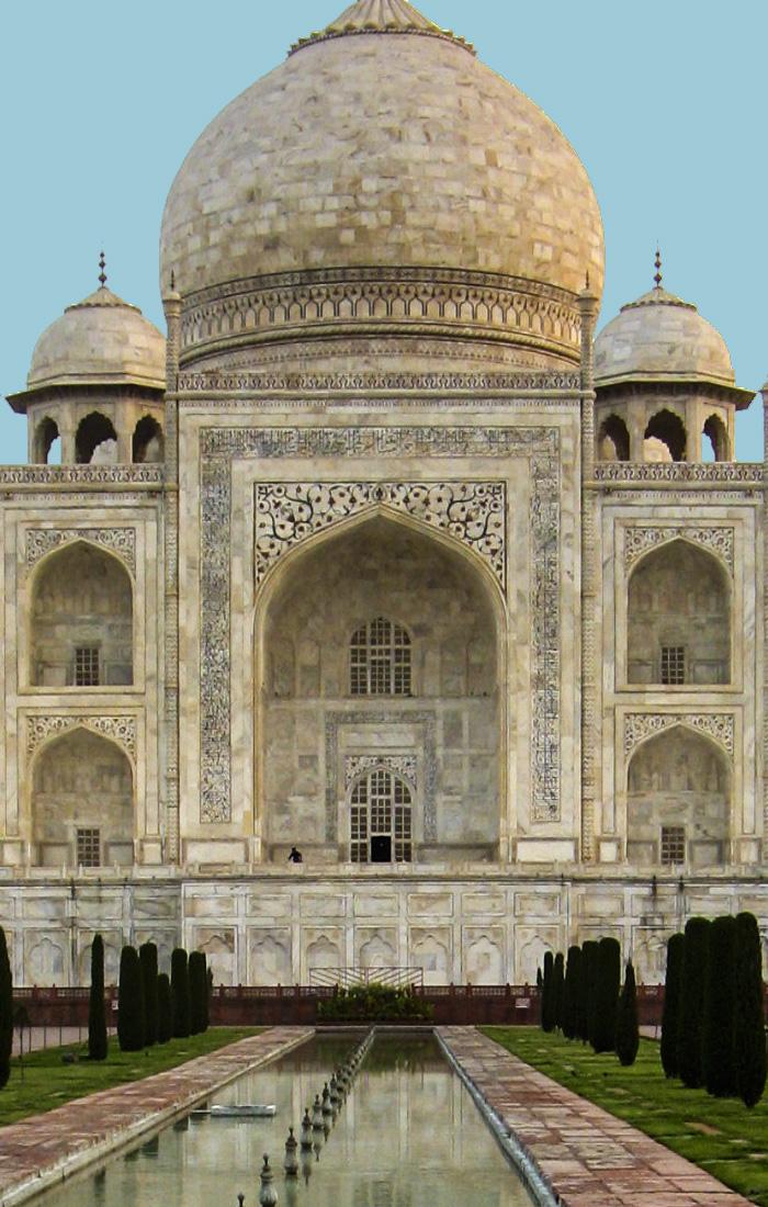 Viajes a Asia, viajes a India con Viajes Ikertanoa. Toda la información y asesoramiento para viajar.