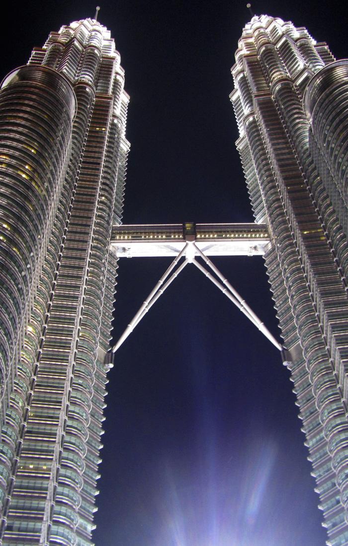 Viajes a Asia, viajes a Malasia con Viajes Ikertanoa. Toda la información y asesoramiento para viajar.