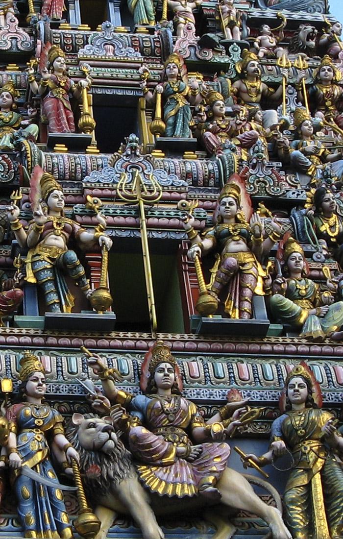 Viajes a Asia, viajes a Singapur con Viajes Ikertanoa. Toda la información y asesoramiento para viajar.