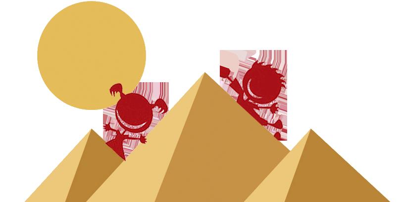 viajes-ikertanoa-ninios-en-piramides-de-egipto
