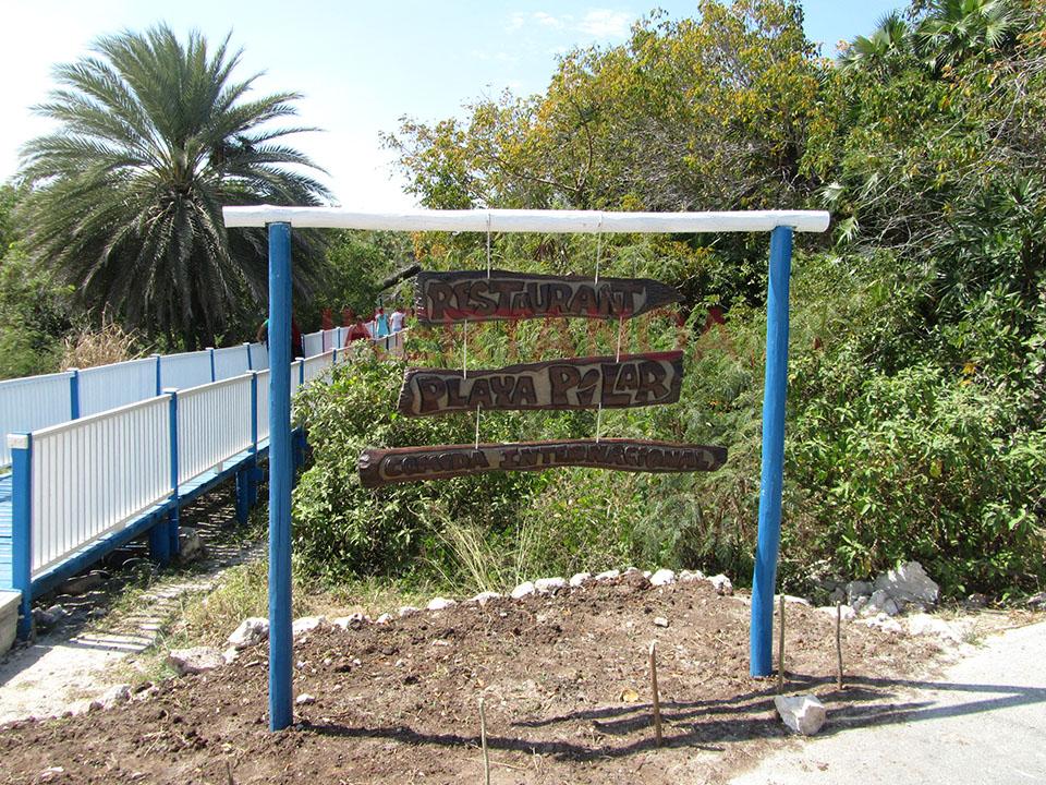 Ranchón Playa Pilar