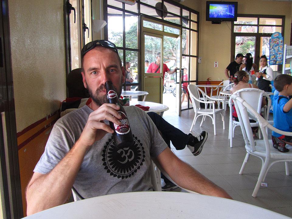 Bar en Ciego de Ávila