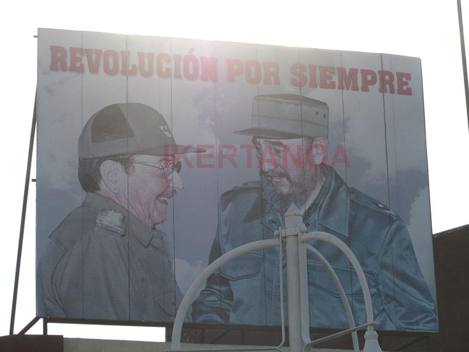 Carteles anti imperialistas