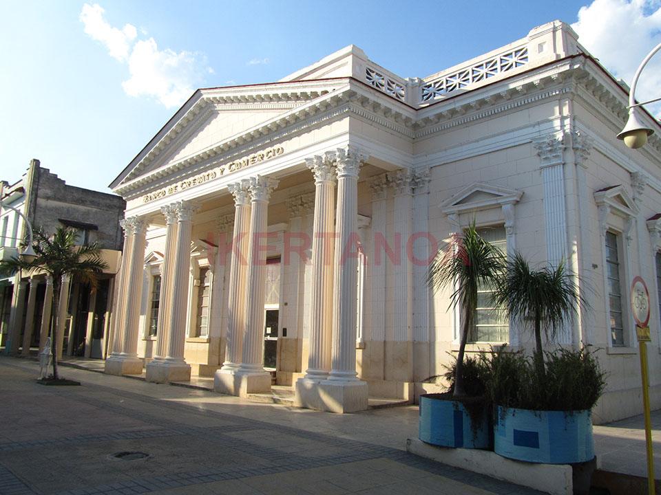 Banco de Cuba