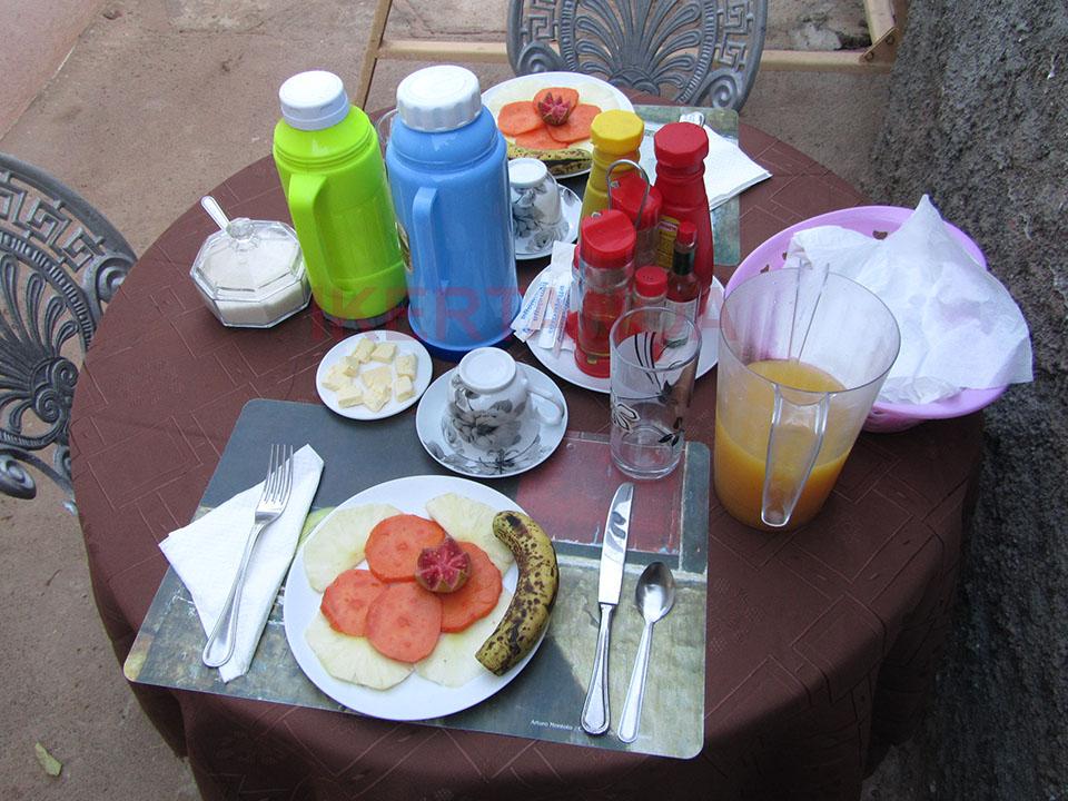 Trinidad cuba viajes ikertanoa una aventura diferente - Desayunos en casa ...