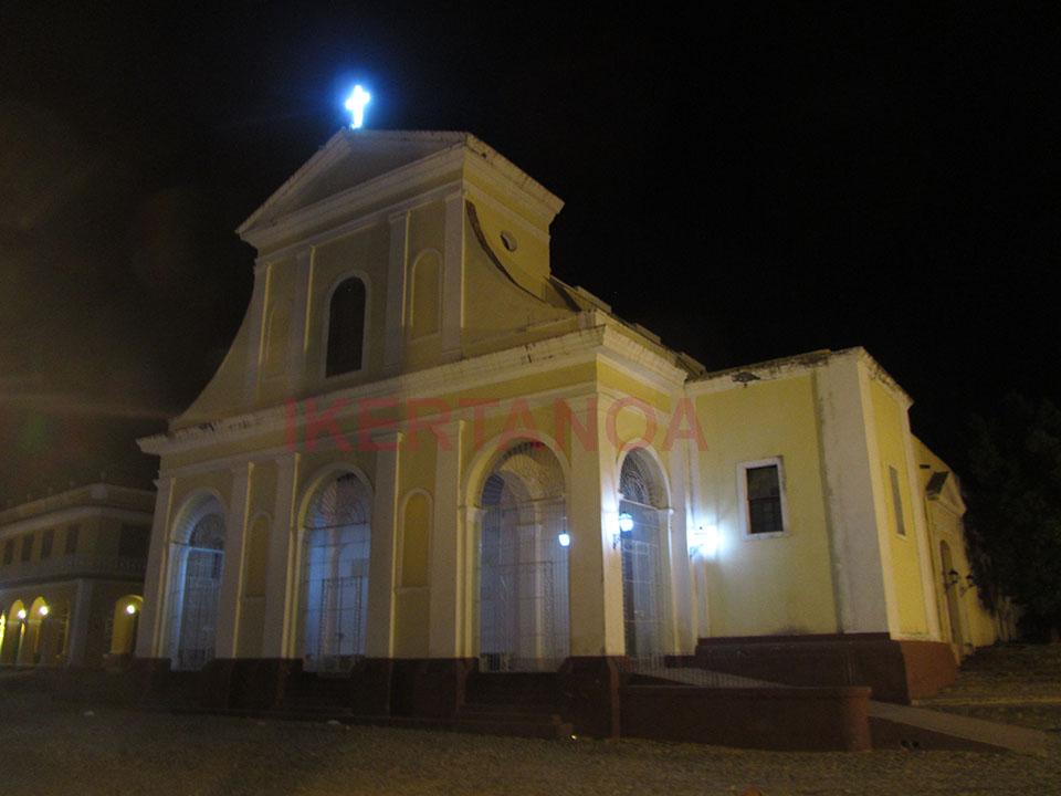 Iglesia deTrinidad