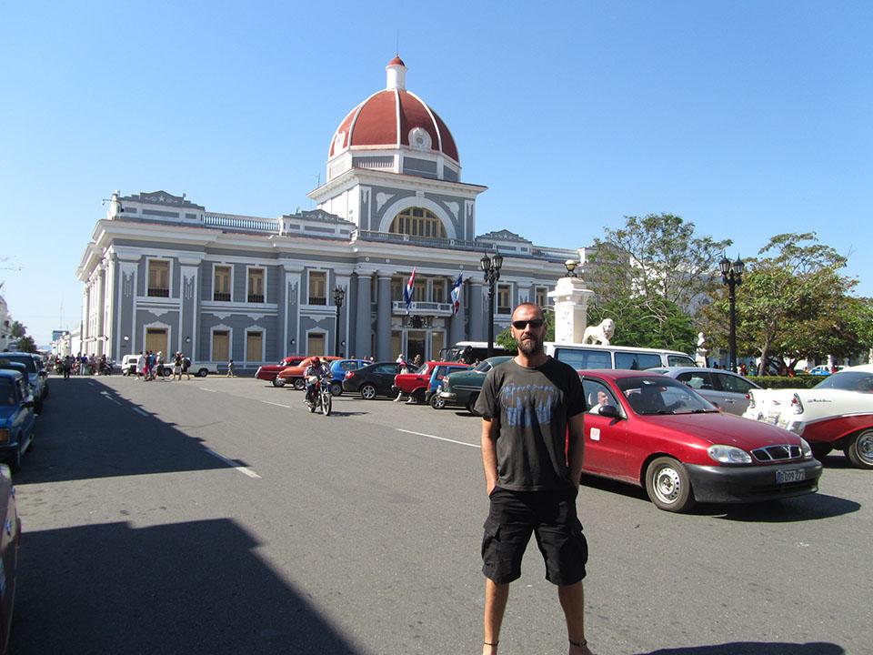 Museo provincial de Cienfuegos