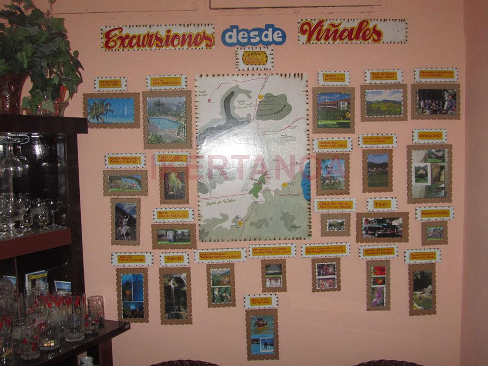 Excursiones desde Viñales