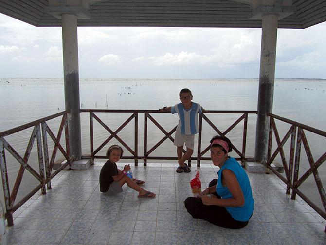 Lago Thale Luang, Viajes a Tailandia con Viajes Ikertanoa