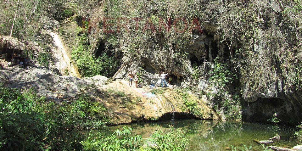 Paisaje en Trinidad en la isla de Cuba - Viajes a Cuba con Viajes Ikertanoa.