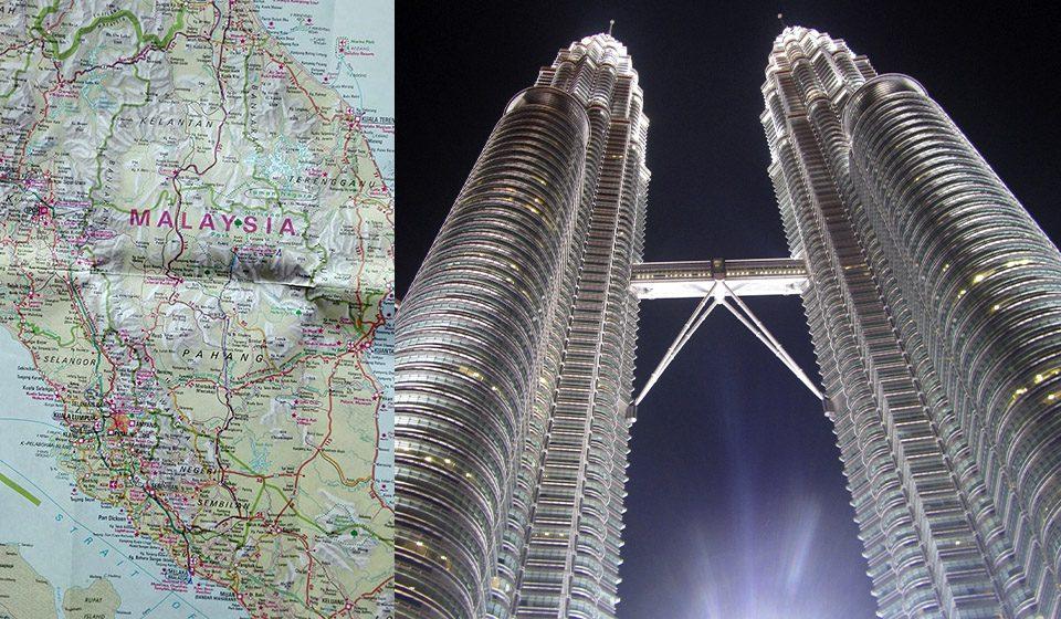 Viajar a Malasia (Malaysia) - Viajes Ikertanoa