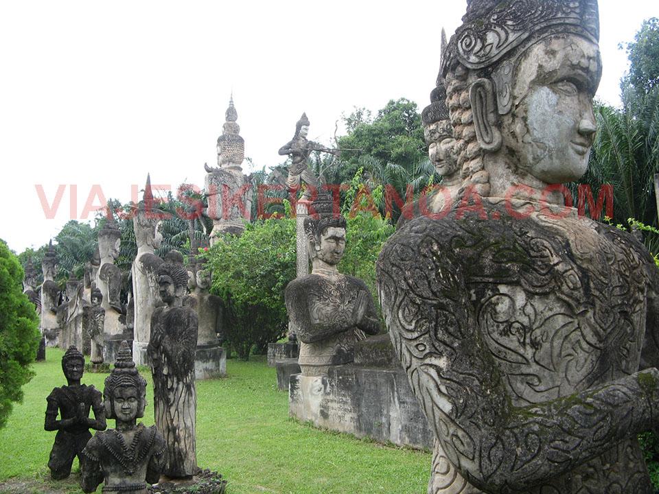 buddha-park-xieng-khuan-en-vientiane-laos