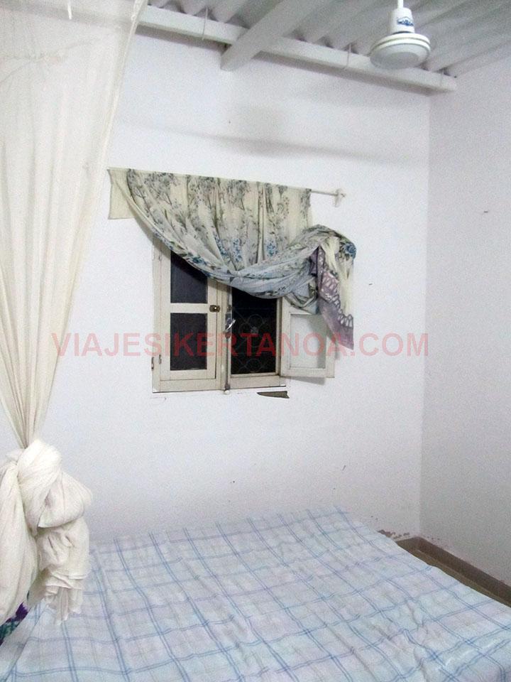 Habitación en Joal - Fadiouth, Senegal