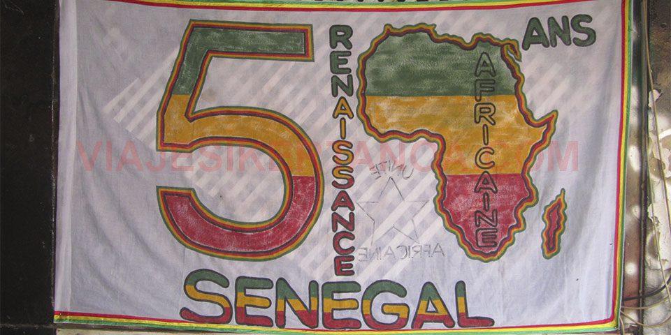 Kedougou en Senegal