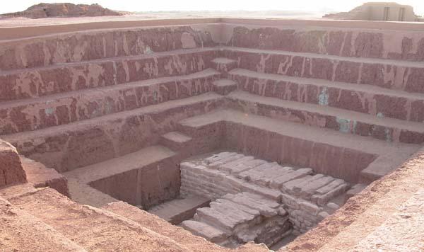 Mastaba de Khentika en Qila el Dabba