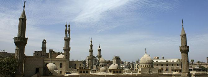 Viajes a Egipto con Viajes Ikertanoa.