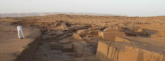 Ain Asil en Oasis de Dakhla - Viajes a Egipto