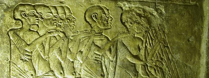 Las Tumbas Norte de Amarna - Viajes a Egipto