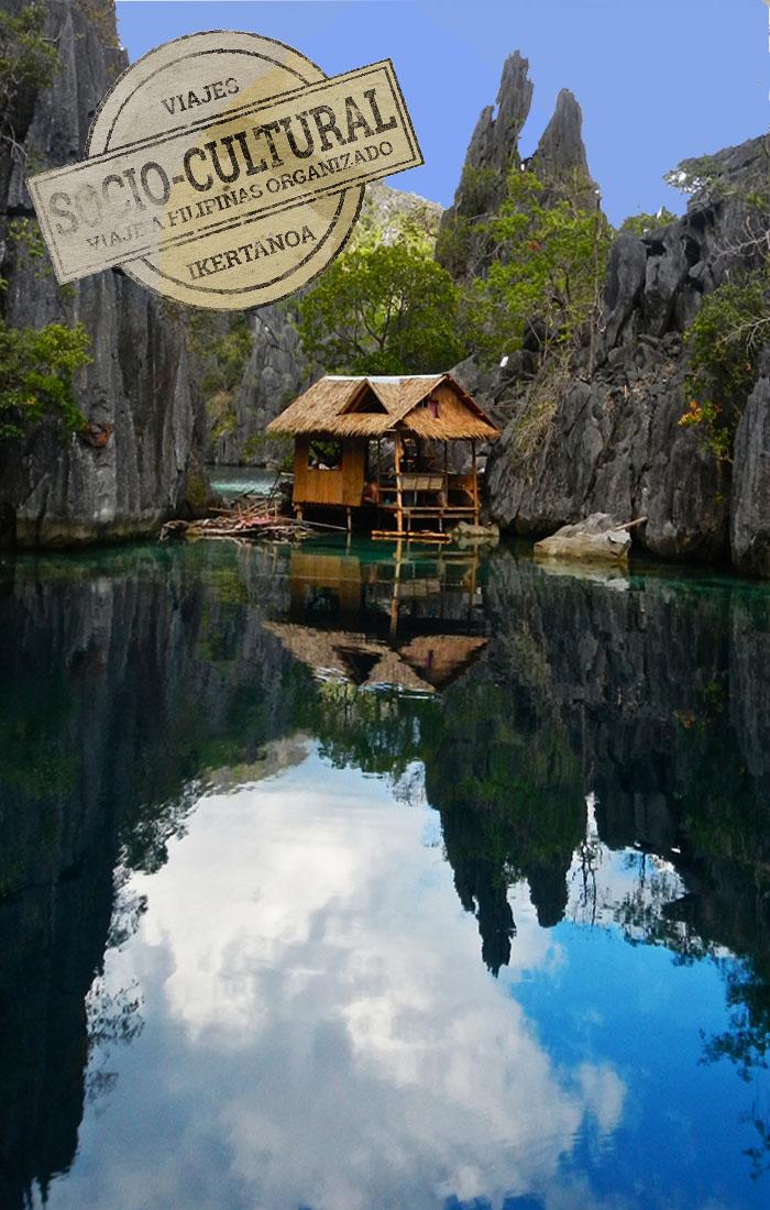 Viaje a Filipinas organizado acompañado por Asesor de Viajes Ikertanoa. Tipo de viaje: Socio-cultural.