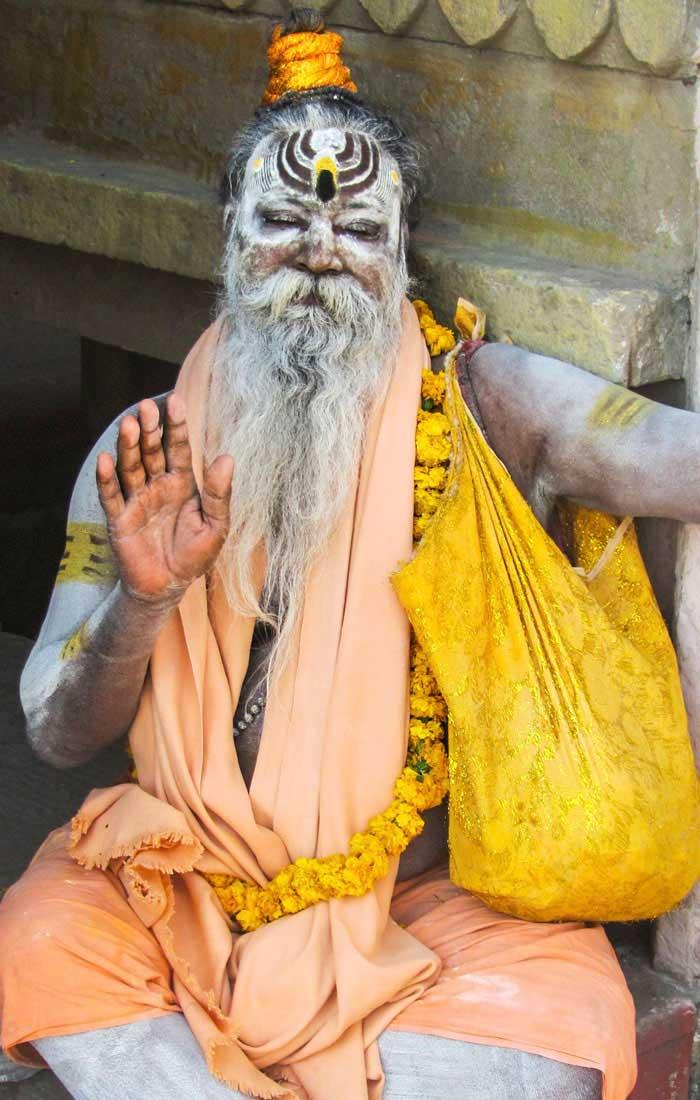 Viajes a Asia con Viajes Ikertanoa, todo el asesoramiento y la información necesaria para viajar independiente y diferente. Fotografía de India, Varanasi.