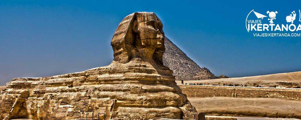El precio de las pirámides a las Pirámides de Giza más caro en 2018