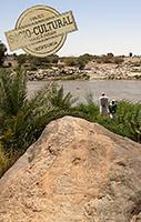 Viaje a Sudán Sociocultural - Antigua Nubia.
