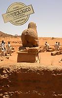 Viaje a Sudán Arqueológico con Viajes Ikertanoa.