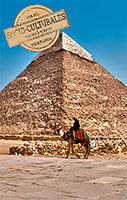 Viaje a Egipto SocioCultural - Mi Primer Viaje a Egipto.