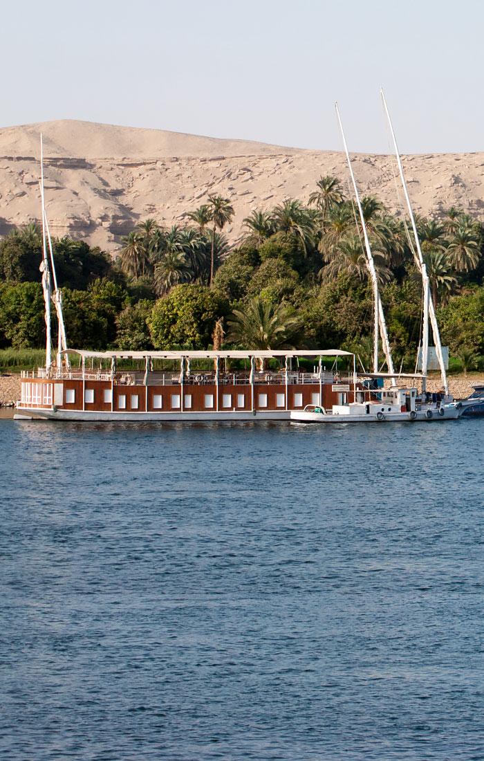 Viaje a Egipto con Crucero por el Nilo Especial Semana Santa 2019. Seleccionado por Viajes Ikertanoa.