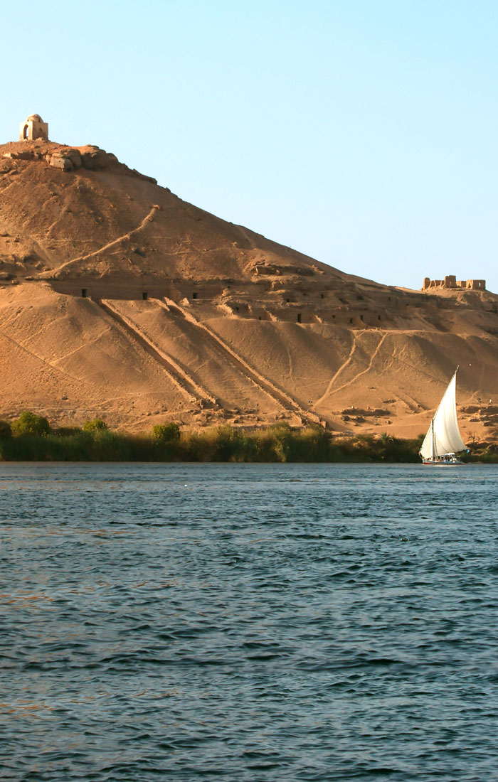 Viajes a Egipto con Crucero por el Nilo en Semana Santa seleccionados por Viajes Ikertanoa