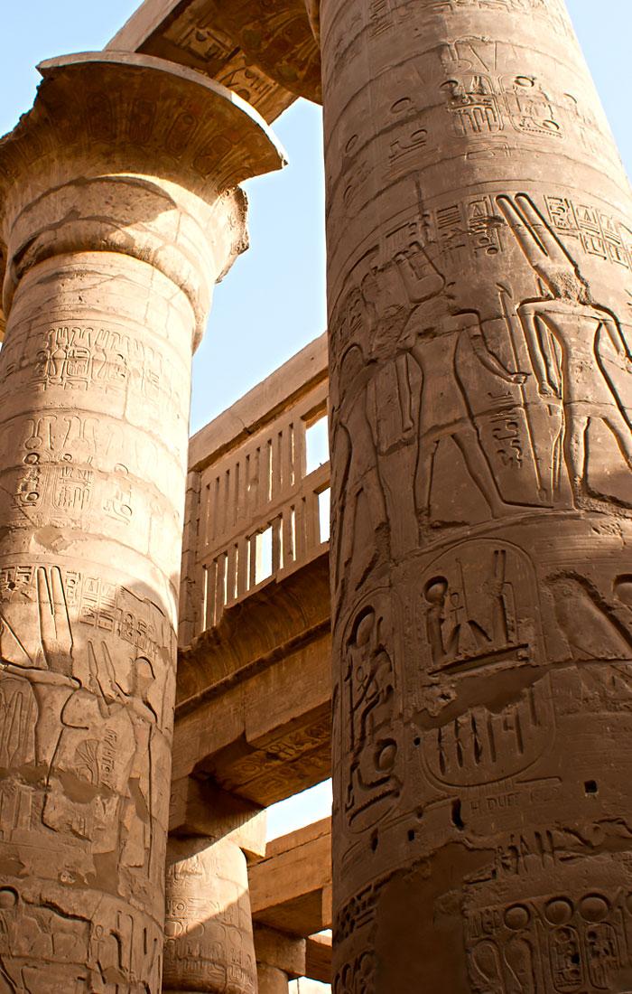 Viaje a Egipto con Crucero por el Nilo Clásico más Visitas Opcionales. Seleccionado por Viajes Ikertanoa.