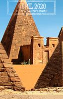 Pirámides de Egipto y Sudán. Viaje a Egipto y Sudán con Arqueólogo en Abril 2020.