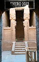 La Gran Escapada: Viaje a Egipto Arqueológico en Enero 2022 que incluye el Egipto Medio y Extensión a Siwa.